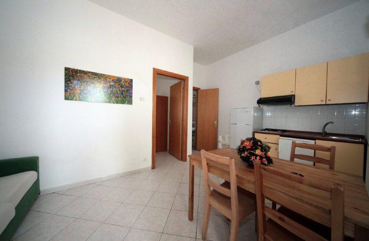 Residence 3 posti