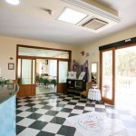 Reception Hotel Puglia