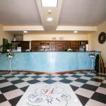 Reception Hotel Gargano