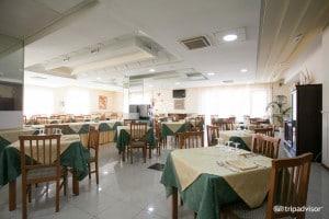 Ristorante Rodi Garganico Hotel Adria