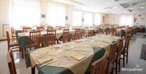 Ristorante Gargano Hotel Adria