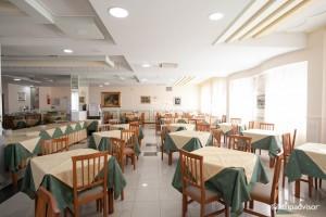 Ristorante Puglia Hotel Adria