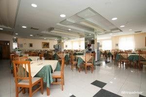 Ristorante Hotel Adria