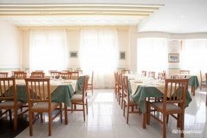 Hotel Adria Ristorante