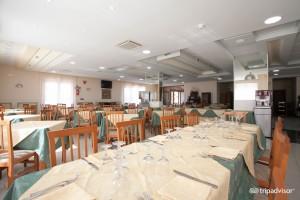 Ristorante Hotel Rodi Garganico