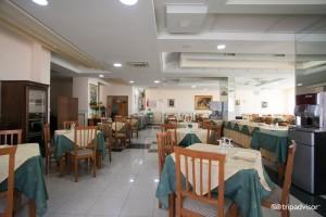 Ristorante Hotel Puglia