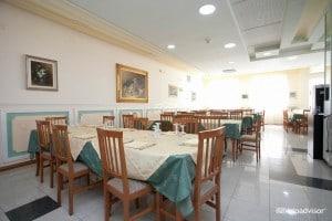 Ristorante Hotel Gargano