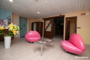 Spa Hotel Rodi Garganico Puglia