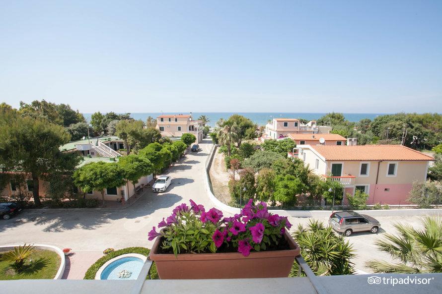 Camera Hotel Puglia