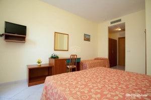 Camera Hotel Gargano