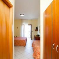 Camera Hotel Rodi Garganico