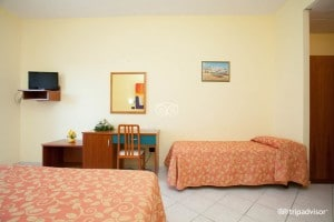 Camera Hotel Adria