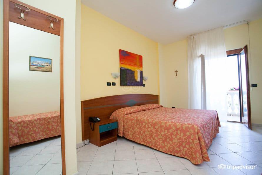 Camere Hotel Gargano