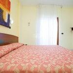 Camere Hotel Adria Rodi Garganico