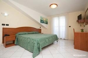 Camere Hotel Rodi Garganico