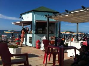 Hotel con spiaggia in Puglia