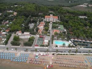 Hotel Residence Rodi Garganico