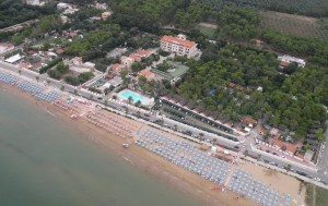 Hotel Adria in Puglia