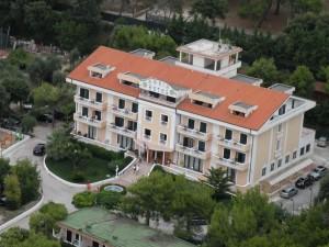 Hotel Adria Rodi Garganico