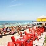 Spiaggia Gargano