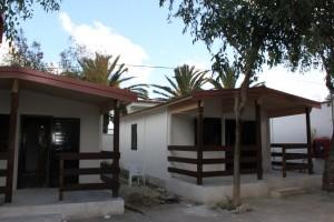 bungalow gargano