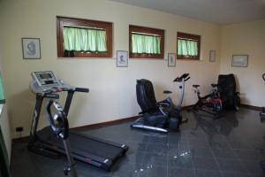 hotel in puglia con sala fitness
