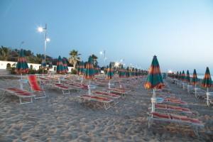 Lido Spiaggia Hotel Adria