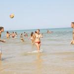 Spiaggia Hotel Adria
