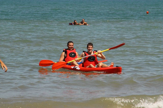 Offerte vacanze Settembre in Puglia, nel Gargano a Rodi Garganico