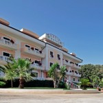 Hotel sul Gargano