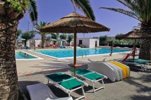 Hotel con Piscina in Puglia