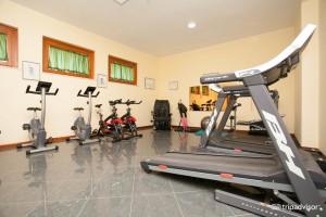 hotel rodi garganico sala fitness