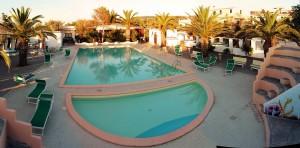 Piscina Hotel in Puglia