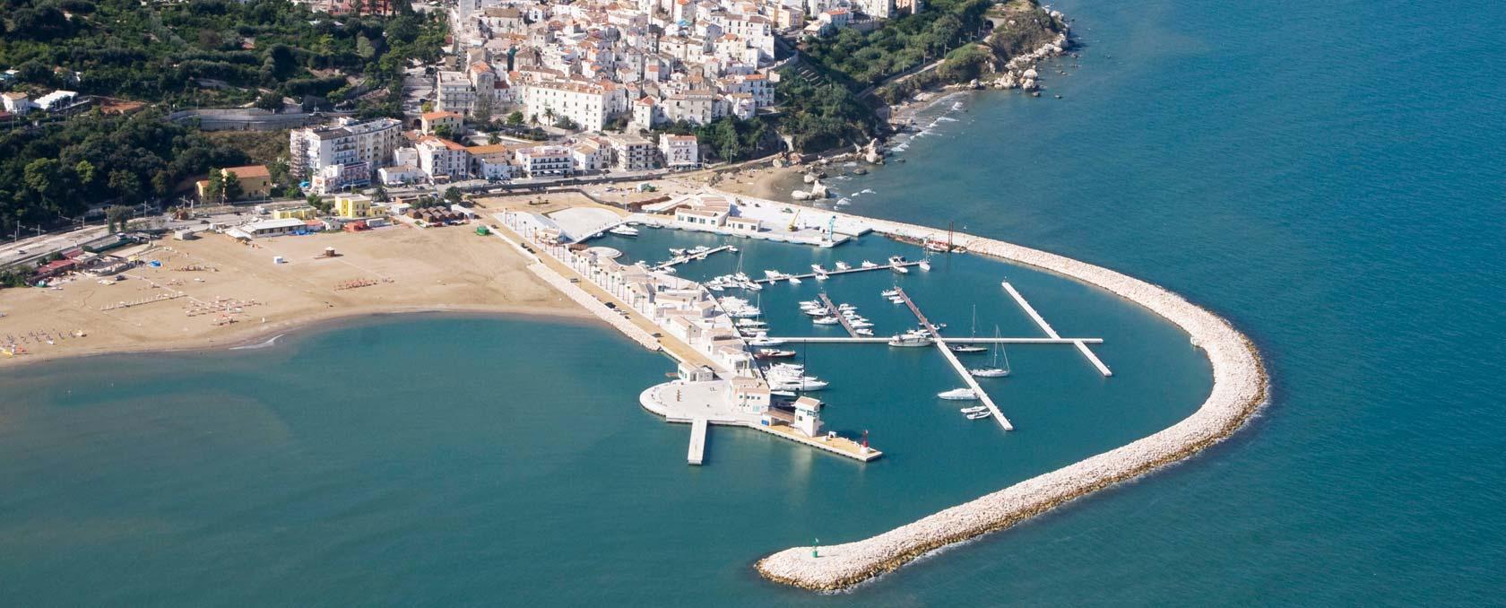 Offerte vacanze 10 agosto – 24 agosto in Puglia, nel Gargano a Rodi Garganico