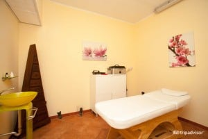 Massaggi Hotel Puglia
