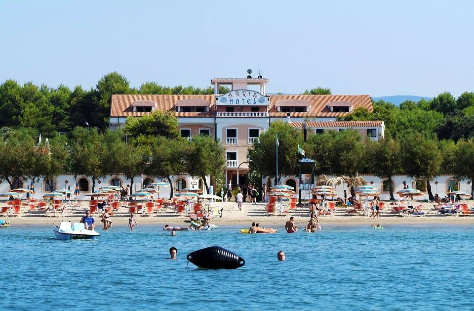 LAST MINUTE Sconto 30% pensione completa, sconto 30% Residence, in Puglia, nel Gargano a Rodi Garganico
