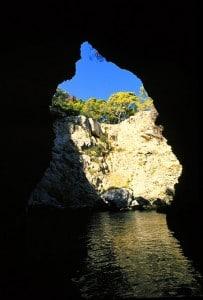 Grotta-Tremiti
