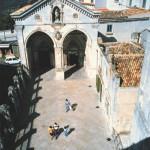 Monte Sant'Angelo Puglia