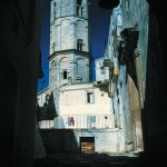 Torre Monte Sant'Angelo