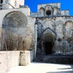 Tomba Rotari Monte Sant'Angelo