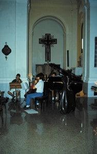 Concerto-madonna