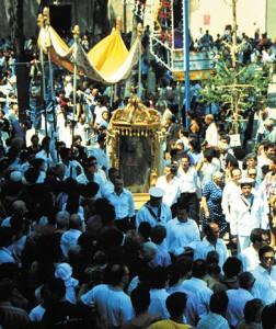 Processione a Rodi Garganico