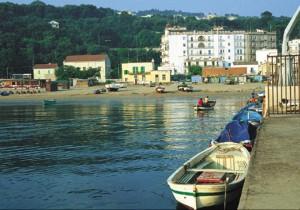 Vecchio porto di Rodi Garganico