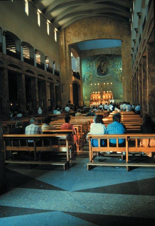 Chiesa Padre Pio San Giovanni Rotondo