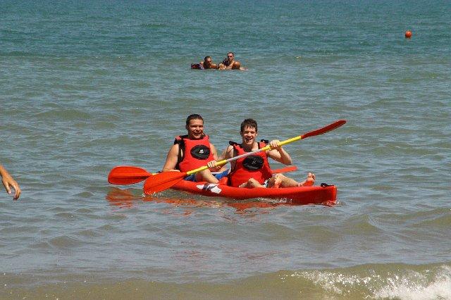 Offerte vacanze mare Agosto 2017 in Puglia, nel Gargano a Rodi Garganico