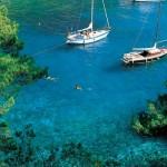 Mare Isole Tremiti