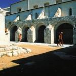 Isole Tremiti centro storico