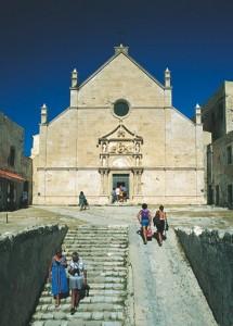 Chiesa Isole Tremiti