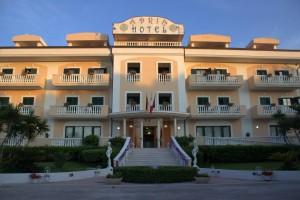 Battesimi e Cresime Hotel Adria in Puglia